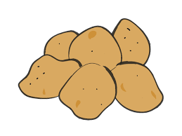 potatoes clipart. Wonderful Potatoes POtato City Clip Art On Potatoes Clipart