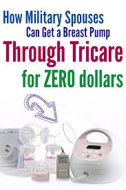 Tricare, part of the military health system, is the health plan for 6.6 million military beneficiaries in the rolla family clinic will bill full fees and has agreed to accept the established tricare fee. How To Get A Breast Pump Through Tricare For 0 The Military Wife And Mom