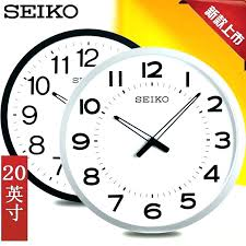 wall clocks for office. Office Wall Clock Simple Clocks Large  Atmosphere Inch . For