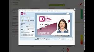 Design - Card Photo How To Online People The Id Youtube