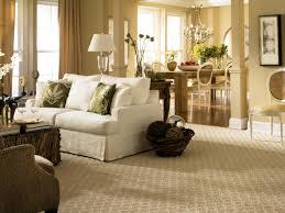 Living Room Carpet Designs Flooring Buyers Guide Hgtv