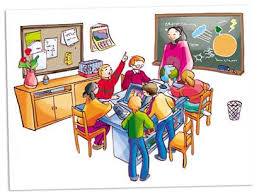 Resultado de imagen de escuela