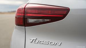 Hyundai Tucson Rear Light 2019 Hyundai Tucson Tail Light Hd Wallpaper 91