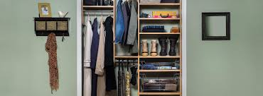 custom closets for women. Source: Organized Options Custom Closets For Women R