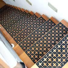 no slip stair treads non slip stair treads carpet