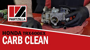 honda 400ex atv carb rebuild cleaning partzilla com honda 400ex atv carb rebuild cleaning partzilla com