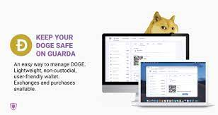 A desktop wallet is better for mining purposes. Dogecoin Wallet How To Store Your Doge Guarda Blog