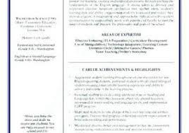 Teacher Resume Cover Letter From Resume Cover Letter Example For