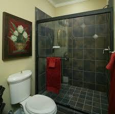 retile a shower
