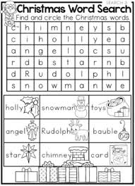 Facebook is showing information to help you better understand the purpose of a page. Free Christmas Word Searches And Coloring Page By Clever Classroom