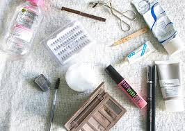 most importantly prioritise what you actually need makeup artist kit essentials