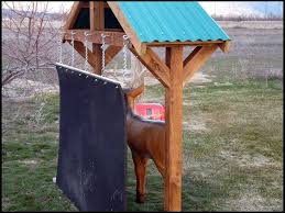 bag target backstop by bowsite com bowhunting printable