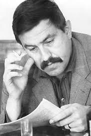 Dans les années 60, <b>Günter Grass</b> s'intéresse à la politique. - 200