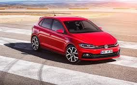 2018 volkswagen lineup. brilliant 2018 the new 2018 vw polo gti  on volkswagen lineup