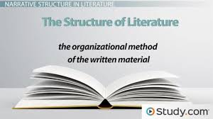 Structure in Literature: Definition & Examples - Video & Lesson ...