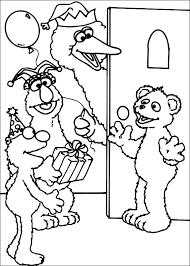Sesame Street Po Invitations Free Printable Sesame Street Coloring