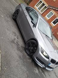 BMW Convertible bmw 325i diesel : 2006 BMW 325i E92 COUPE SWAP PX BMW AUDI A4/A3 DIESEL   in Bolton ...