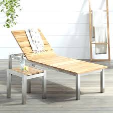 Modern Outdoor Chaise Lounge Canada Best Covers Patio Cushions