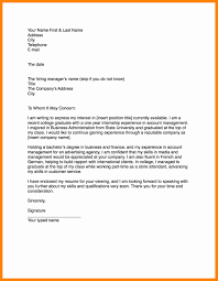 Cover Letter For Placement Agency Great Cover Letter For