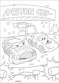 disney pixar cars coloring pages lightning queen the winner cars hicks and the king coloring page coloring pages cars disney pixar cars 2 colouring