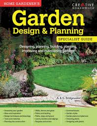 Small Picture Book Review Garden Design Planning Specialist Guide