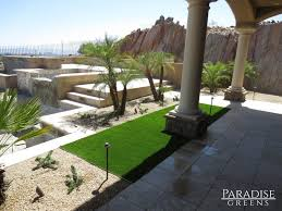 Synthetic Grass Lawn Company in Scottsdale Arizona