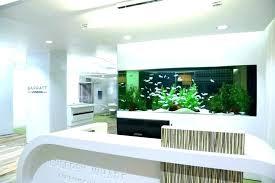aquarium office. Office Fish Aquarium Tank Terrific Homes Simple Best C