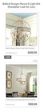 unique designs 6 light orb chandelier vs orb 6 light distressed silver image concept