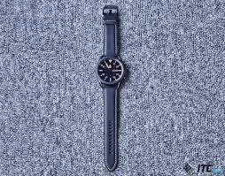 <b>Galaxy</b> Watch 3: первый взгляд на новые <b>умные часы Samsung</b> ...