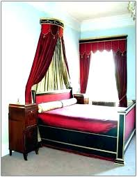 black curtains for bedroom red and white curtains for bedroom white bedroom curtains red and black