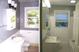 bathroom remodel on a budget. Diy Bathroom Remodel On A Budget Half