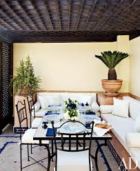 moroccan patio furniture. moroccan outdoor patio how to tiles wrought iron furniture better decorating bible blog exoticdining