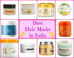 13 best hair masks masques in india for dry and frizzy hair