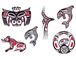 этнические татуировки и их значения этнические тату эскизы