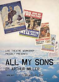 all my sons play essays cf all my sons play essays