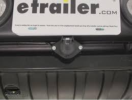 blue ox vehicle end trailer wiring socket review video etrailer com Blue Ox Wiring 7 Pin Blue Ox Wiring 7 Pin #57 blue ox 7 pin to 6 pin wiring diagram