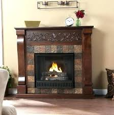 natural gas fireplace with mantel full size of decorating propane wall insert logs vent free