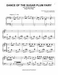 dance of the sugar plum fairy sheet music download dance of the sugar plum fairy sheet music by phillip