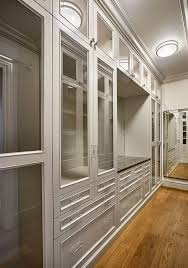 Walk In Closet Furniture The Walkin Closet Features Stunning And Well Organized Cabinets Painted In Benjamin Walk Furniture