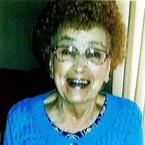 Betty Evelyn Prendergast Joseph (1924-2015) - Find A Grave Memorial