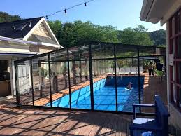 above ground pool dome covers Pool Design
