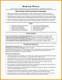 Australian Resume Format Sample Australian Resume Format Nguonhangthoitrang Net