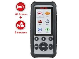 <b>Autel MaxiDiag MD806 Pro</b> OBD2 Scanner Automotive Scan Tool ...