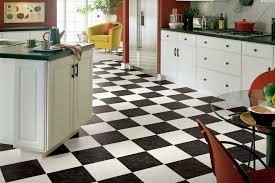 kitchen flooring in black and white vinyl landmark i collection bessemer vinyl sheet g6a23