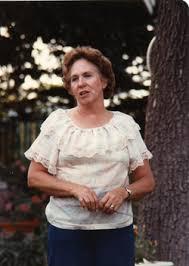 Mavis Lydia Button Rivera (1922-2018) - Find A Grave Memorial
