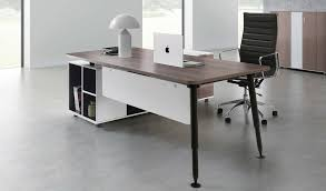 tables for office. u0027anywaysu0027 65 ft office table with side cabinet tables for i