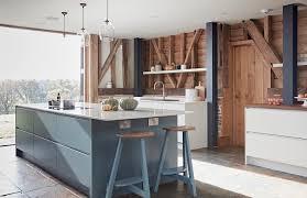 Последние твиты от john lewis & partners (@johnlewisretail). Handeless Kitchen Island Contemporary Kitchen Surrey By John Lewis Of Hungerford
