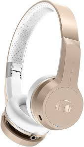 Designer Wireless Headphones Amazon Com Monster Clarity Bt Designer Series High