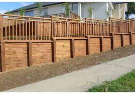 retaining wall design hamilton timber