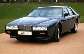 Lagonda 1974 1990 Aston Martin Aston Martin